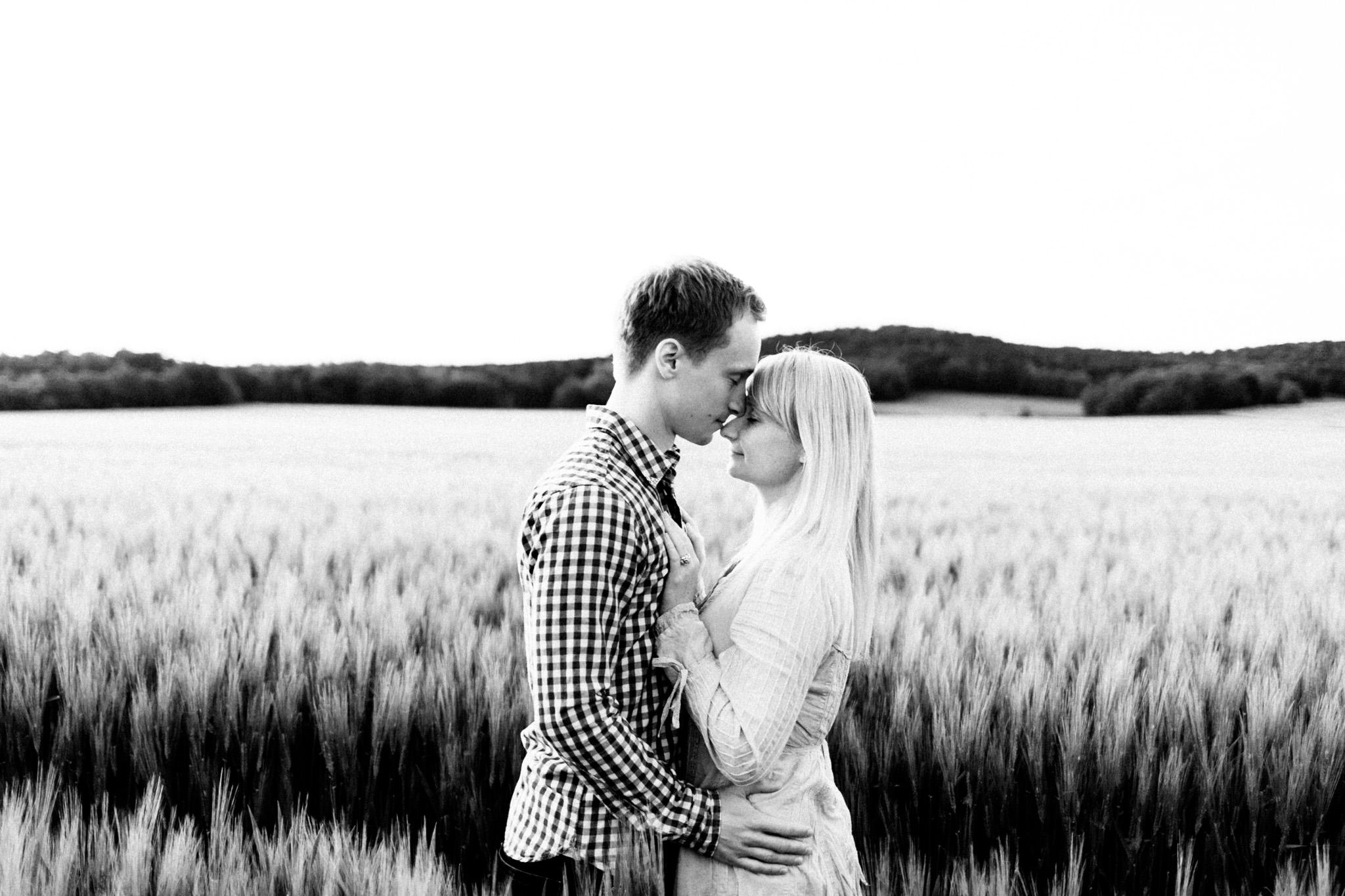 Eure Hochzeitsfotografen aus Rostock. Tom und Lia