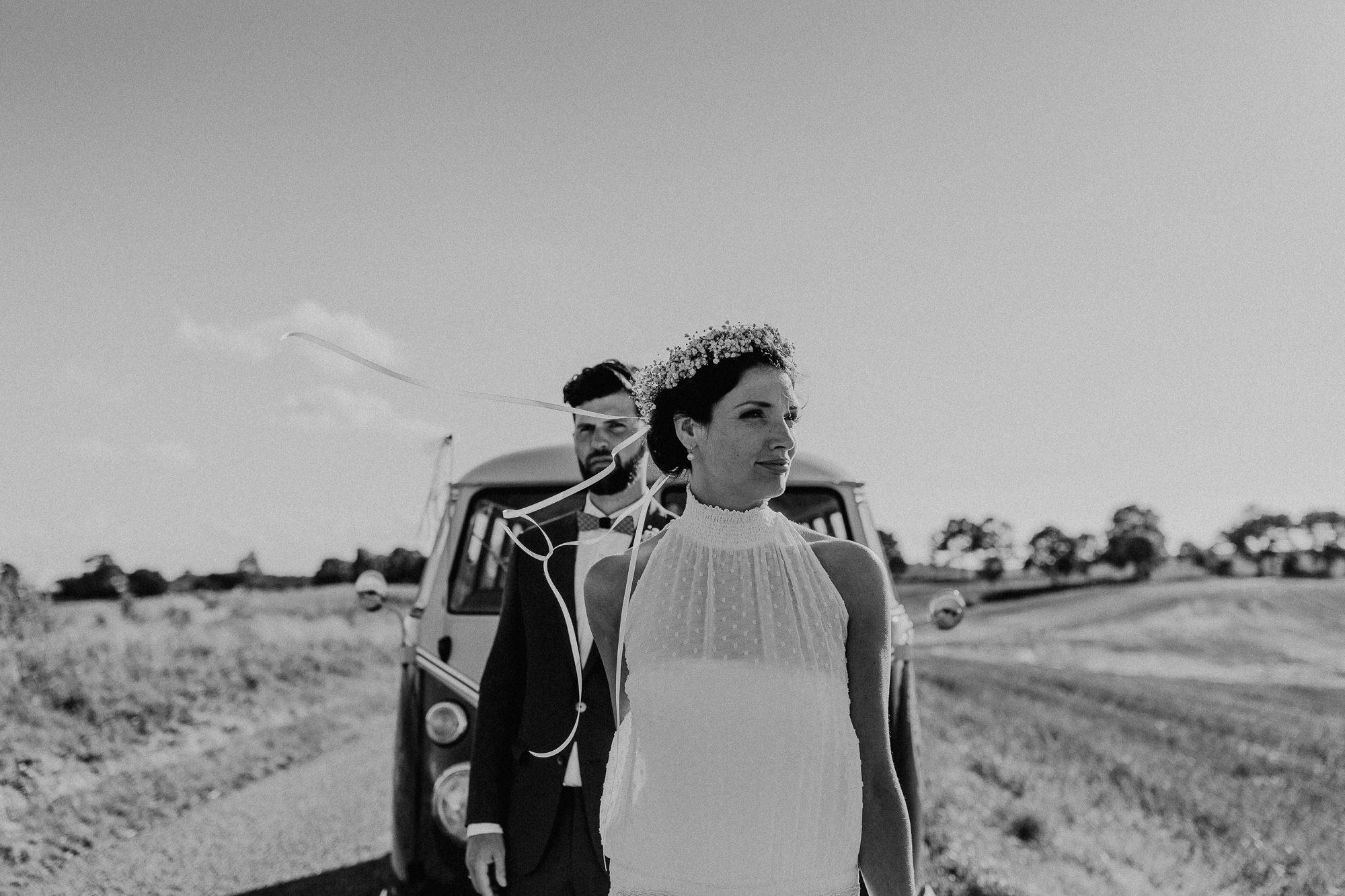 Hochzeitsfotograf Rostock und Warnemünde