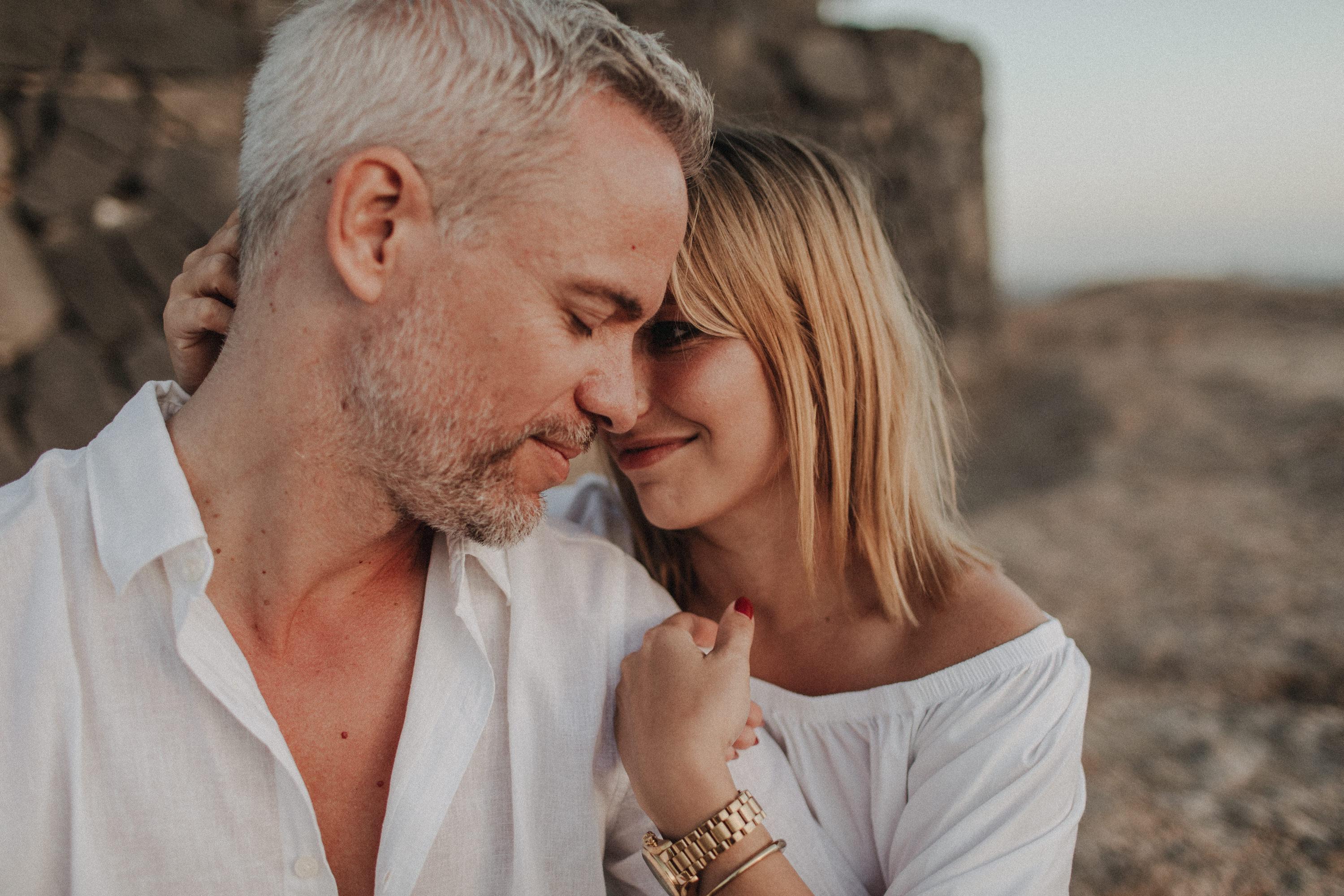 Aufgenommen von den Hochzeitsfotografen Tom und Lia aus Rostock. Zu sehen ist ein Foto aus Costa Adeje.